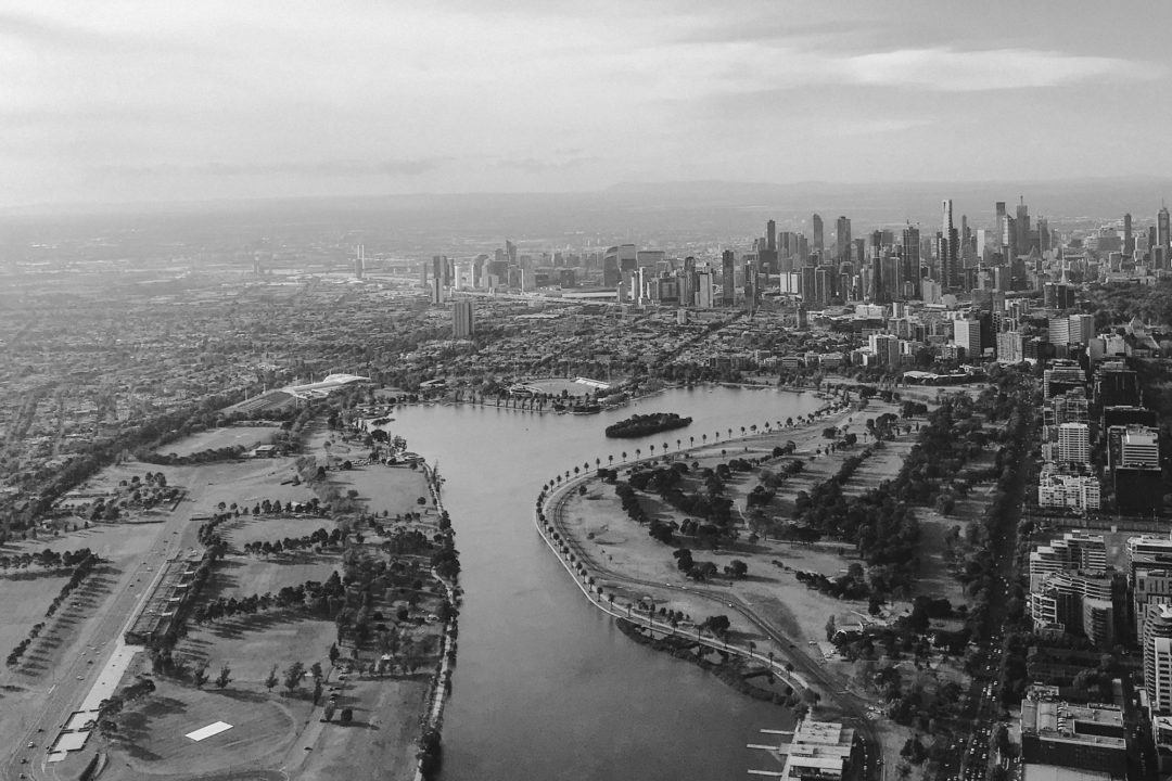 10×10 Philanthropy Melbourne