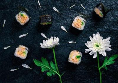Kazoku: The Art of Dinning